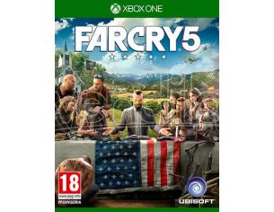 FAR CRY 5 SPARATUTTO - XBOX ONE