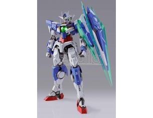 BANDAI METAL BUILD GUNDAM 00 QANT ACTION FIGURE