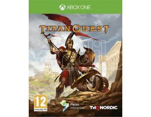 TITAN QUEST STRATEGICO - XBOX ONE
