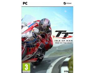 TT ISLE OF MAN SPORTIVO - GIOCHI PC