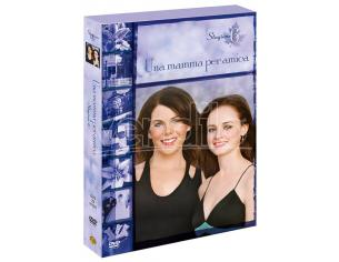 UNA MAMMA PER AMICA - STAGIONE 6 SERIE TV DVD
