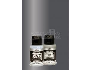 Vallejo Metallo Color Magnesium 77711 Colori