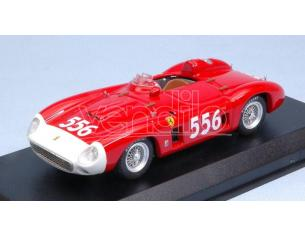 Art Model AM0383 FERRARI 860 MONZA N.556 3rd MM 1956 L.MUSSO 1:43 Modellino