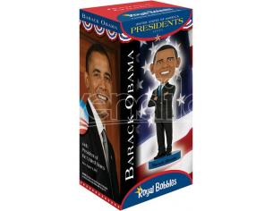 ROYAL BOBBLES BARACK OBAMA HK HEADKNOCKER