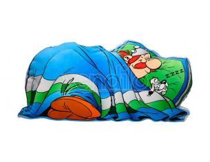 Sd Toys Asterix Obelix Sleep Form Cuscino Cuscino