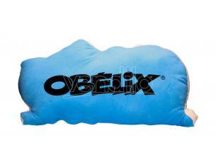 SD TOYS ASTERIX OBELIX SLEEP FORM CUSHION CUSCINO