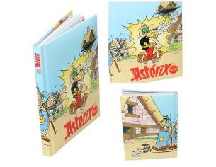 Sd Toys Asterix Potion Agenda W/t Light Taccuino