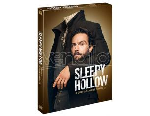 SLEEPY HOLLOW STAGIONE 4 HORROR - DVD