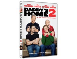 DADDY'S HOME 2 COMMEDIA - DVD