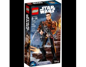 LEGO STAR WARS 75535 - HAN SOLO