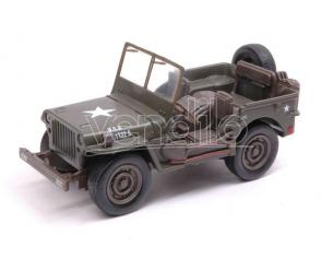 New Ray NY54133 JEEP WILLYS PB MILITARY 1:32 Modellino