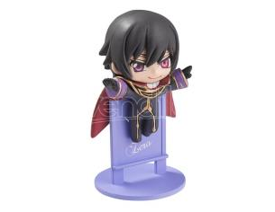 MEGAHOUSE OCHATOMO CODE GEASS ON THE GLASS SET MINI FIGURA