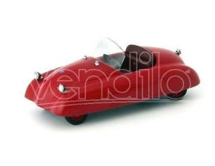 Autocult ATC03005 VOLUGRAFO BIMBO 46 1946 RED 1:43 Modellino