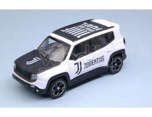 Mondo Motors MM53208B JEEP RENEGADE JUVENTUS NEW LOGO 1:43 Modellino