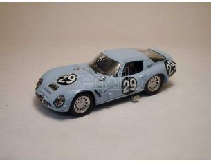 Best Model BT9141 A.ROMEO TZ 2 N.29 MONZA 1967 1:43 Modellino