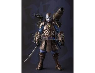 BANDAI SAMURAI WAR MACHINE AF ACTION FIGURE
