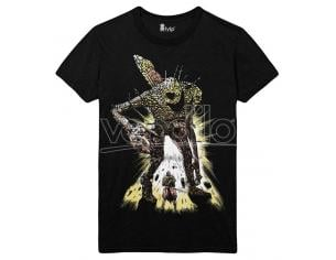 GAYA ENTERTAINMENT T-SHIRT DARK SOULS BIG BOSS TAGLIA L T-SHIRT