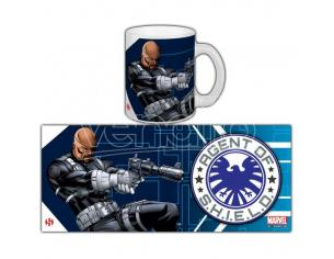 SEMIC AVENGERS NICK FURY MUG TAZZA