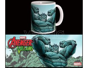 SEMIC AVENGERS VILLAINS ABOMINATION MUG TAZZA