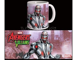 SEMIC AVENGERS VILLAINS ULTRON MUG TAZZA