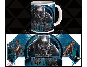 SEMIC BLACK PANTHER DORA MILAJE MUG TAZZA