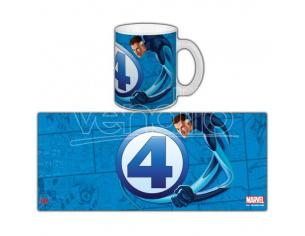 SEMIC FANTASTIC FOUR MR FANTASTIC MUG TAZZA