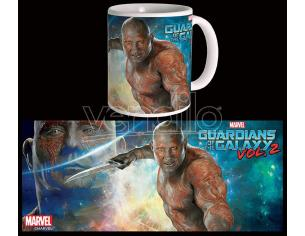SEMIC GOTG VOL.2 DRAX MUG TAZZA