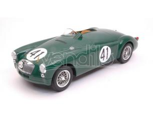 Triple 9 T9-1800162 MG A N.41 12th LM 1955 K.MILES-J.LOCKETT 1:18 Modellino