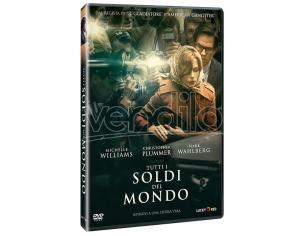 TUTTI I SOLDI DEL MONDO DRAMMATICO - DVD