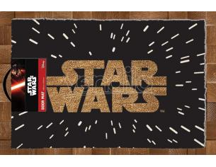 PYRAMID INTERNATIONAL STAR WARS LOGO DOORMAT ZERBINO
