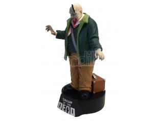 Factory Entertainment SHAUN O/T DEAD ZOMBIE PREM MOTION ST STATUA