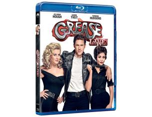 GREASE LIVE MUSICALE - BLU-RAY