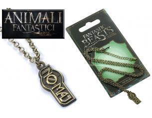 CARAT FANTASTIC BEASTS NO MAJ NECKLACE COLLANA