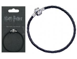 Harry Potter  Braccialetto Per Ciondoli Charm  Misura 21 Cm Accessori