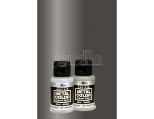 Vallejo Metallo Color Exhaust Manifold 77723 Colori