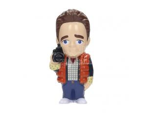 BACK TO THE FUTURE MARTY MCFLY STRESS DOLL ANTISTRESS SD TOYS