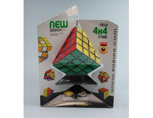 Mac Due MC3281 CUBO DI RUBIK 4x4 Modellino