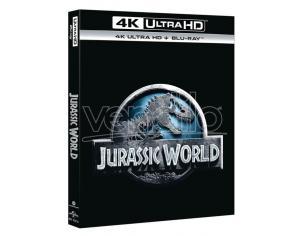 JURASSIC WORLD 4K UHD AZIONE AVVENTURA - BLU-RAY