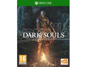 DARK SOULS REMASTERED AZIONE - XBOX ONE