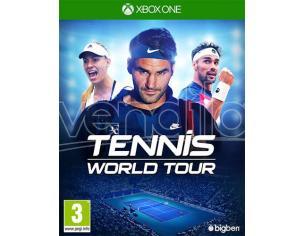 TENNIS WORLD TOUR SPORTIVO - XBOX ONE