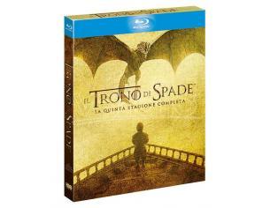 IL TRONO DI SPADE - STAGIONE 5 (STANDP) SERIE TV BLU-RAY