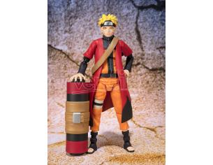 BANDAI NARUTO SAGE MODE ADVANCED VER SHF ACTION FIGURE
