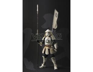 Star Wars Yari Ashigaru Storm Trooper 18 cm Action Figure Tamashii Bandai
