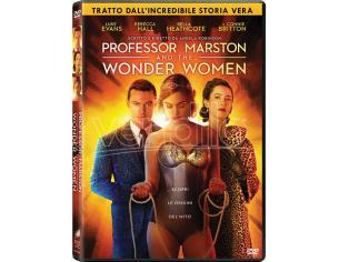 LA GENESI DI WONDER WOMAN DRAMMATICO - DVD