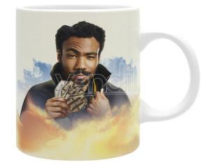 TAZZA STAR WARS - FILM SOLO LANDO GADGET