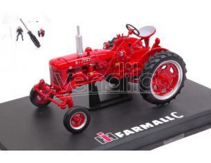 Replicagri REPLI175 FARMALL C WITH KIT ROW CROP 1:32 Modellino