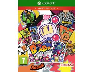 SUPER BOMBERMAN R - SHINY EDITION ARCADE XBOX ONE