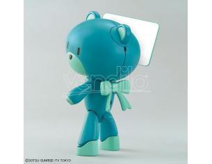 BANDAI MODEL KIT HGBD PETITGGUY DIVERS BLUE/CARD 1/144 MODEL KIT
