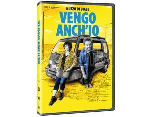 VENGO ANCH'IO COMMEDIA - DVD