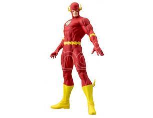 DC Comics The Flash ARTFX PVC Statua Figura 1/6 30 cm Kotobukiya